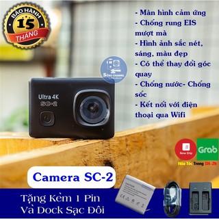 Camera Hành Trình Xe Máy SC-2