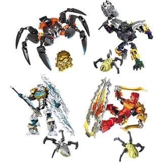 Mô hình bionicle
