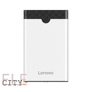 Set 20 Ổ Cứng Di Động Lenovo S-03 2.5 Inch Hdd Usb 3.0 Sang Sata thumbnail