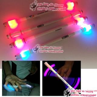 Bút dài dùng để quay cao cấp đèn flash tia sáng