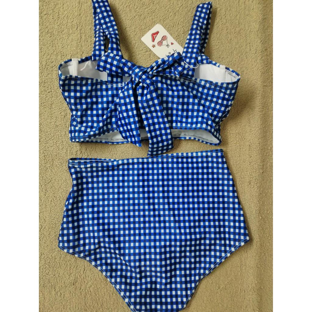 Bikini ( FREESHIP ) Bikini liền sexy thời trang đi biển mùa hè khoét lưng quyến rũ trẻ trung Đe 7 -R