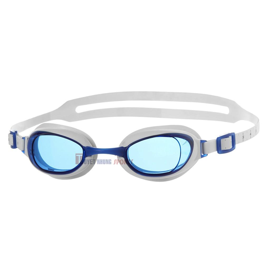 Kính bơi Speedo Aquapure ASIA FIT (Xanh trắng) - 2881588 , 227310632 , 322_227310632 , 455000 , Kinh-boi-Speedo-Aquapure-ASIA-FIT-Xanh-trang-322_227310632 , shopee.vn , Kính bơi Speedo Aquapure ASIA FIT (Xanh trắng)