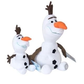 Búp Bê Nhồi Bông Hình Người Tuyết Olaf