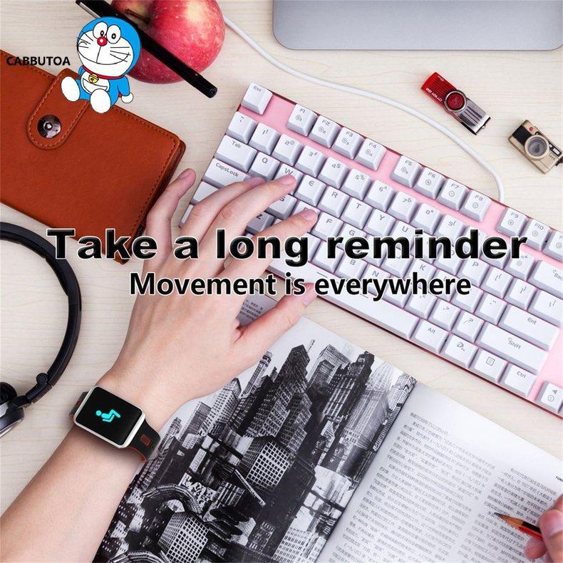 Đồng Hồ Thông Minh Tf1 52832 4.0 Chống Nước Cho Ios Android
