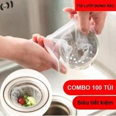 Combo 100 túi lọc rác bồn rửa bát nhà bếp siêu tiết kiệm - 3540729 , 1078365859 , 322_1078365859 , 49000 , Combo-100-tui-loc-rac-bon-rua-bat-nha-bep-sieu-tiet-kiem-322_1078365859 , shopee.vn , Combo 100 túi lọc rác bồn rửa bát nhà bếp siêu tiết kiệm