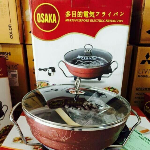 Lẩu Osaka