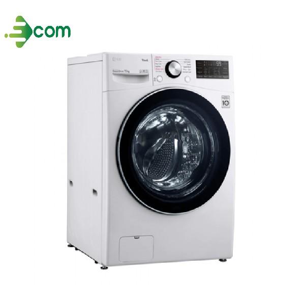 Máy giặt LG Inverter 15KG F2515STGW lồng ngang