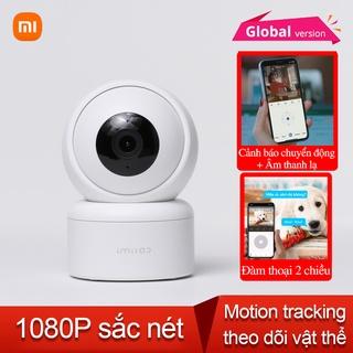 Camera giám sát ip xoay Xiaomi Imilab C20 1080P Bản Quốc Tế CMSXJ36A thumbnail