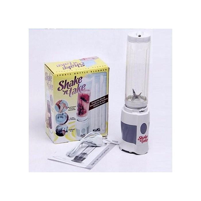 Máy xay sinh tố Shake N Take - 2 cối xay TT - 2778239 , 153081817 , 322_153081817 , 195000 , May-xay-sinh-to-Shake-N-Take-2-coi-xay-TT-322_153081817 , shopee.vn , Máy xay sinh tố Shake N Take - 2 cối xay TT