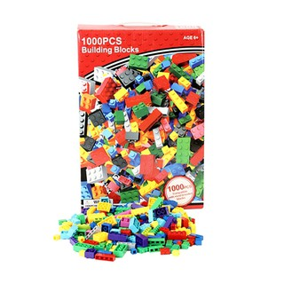 Bộ xếp hình lego 1000 chi tiết 5828 [SUPERSALE-10%NOW]