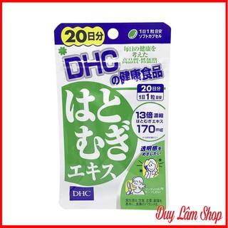 Viên Uống Trắng Da DHC 20 ngày Nhật Bản thumbnail