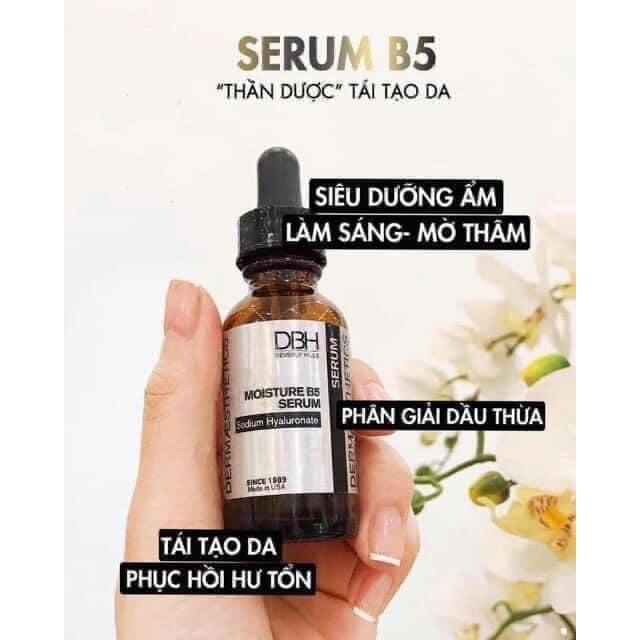 Serum DBH B5