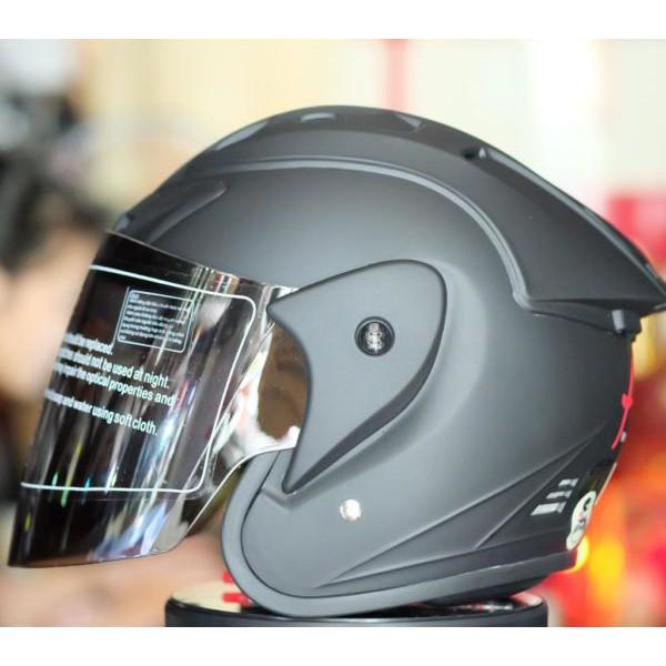 mũ bảo hiểm phượt asia chính hãng bảo hành 12 tháng - 3369911 , 1094490002 , 322_1094490002 , 450000 , mu-bao-hiem-phuot-asia-chinh-hang-bao-hanh-12-thang-322_1094490002 , shopee.vn , mũ bảo hiểm phượt asia chính hãng bảo hành 12 tháng