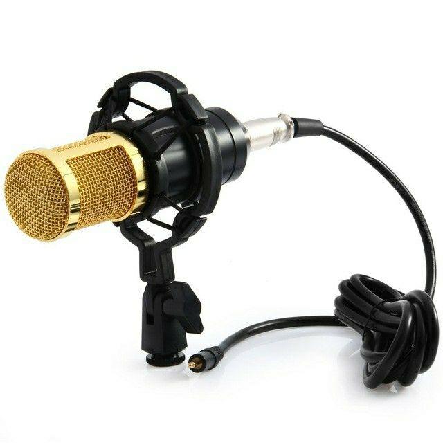 Micro thu âm chuyên nghiệp BM800 hát Youtube livestream karaoke - 3461969 , 936686288 , 322_936686288 , 220000 , Micro-thu-am-chuyen-nghiep-BM800-hat-Youtube-livestream-karaoke-322_936686288 , shopee.vn , Micro thu âm chuyên nghiệp BM800 hát Youtube livestream karaoke