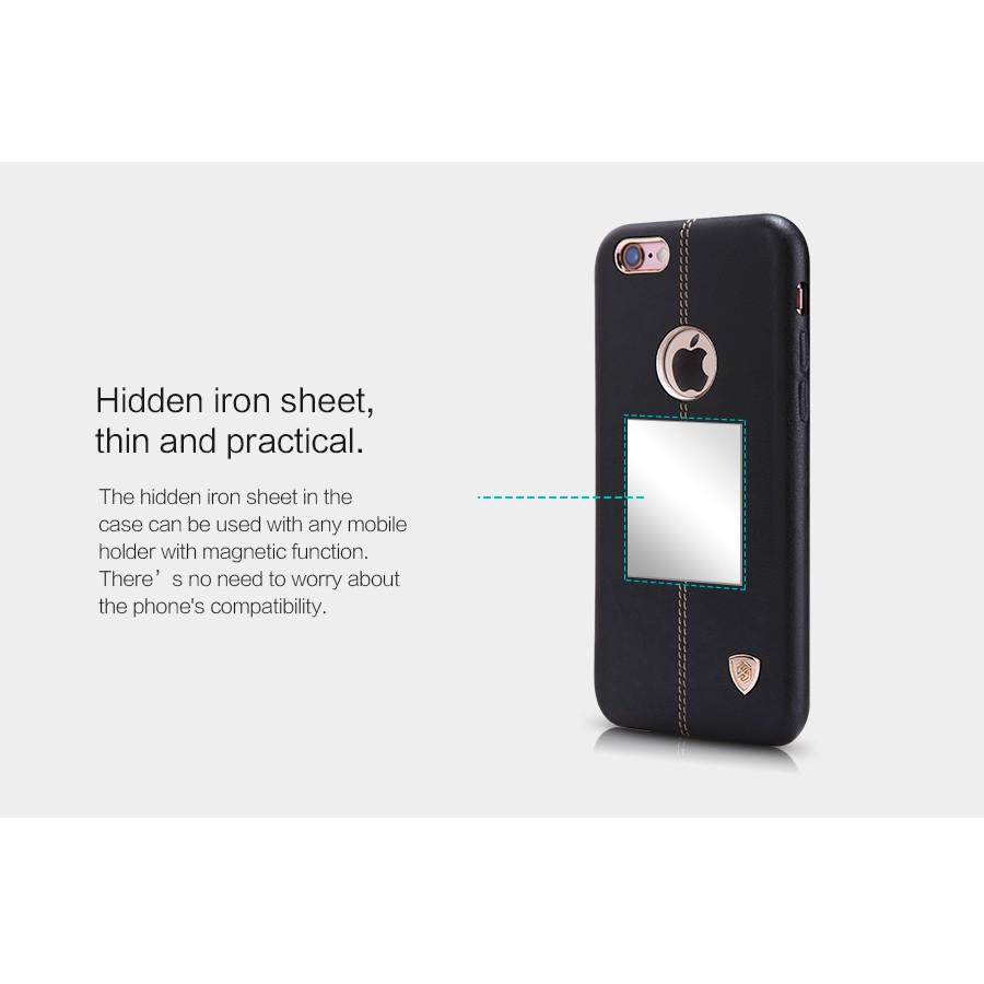 Ốp lưng iPhone 7 Plus NILKIN ENGTONG