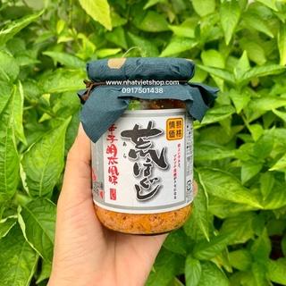 Ruốc Cá Hồi Trứng Cá Tuyết Nhật Bản 140g | Thịt khô | CoopMart.Co