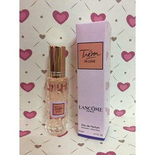 Nươ c Hoa Mini Lancome Tresol Love 20ml thumbnail