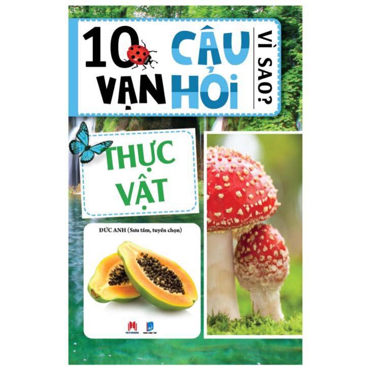 Sách 10 Vạn Câu Hỏi Vì Sao Chủ Đề Động Vật Kho Tàng Kiến Thức Cho Bé |  Shopee Việt Nam