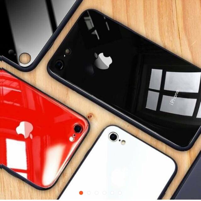 Combo: 2 Ốp iphone 6 Đến X - 2764271 , 1200681330 , 322_1200681330 , 55000 , Combo-2-Op-iphone-6-Den-X-322_1200681330 , shopee.vn , Combo: 2 Ốp iphone 6 Đến X