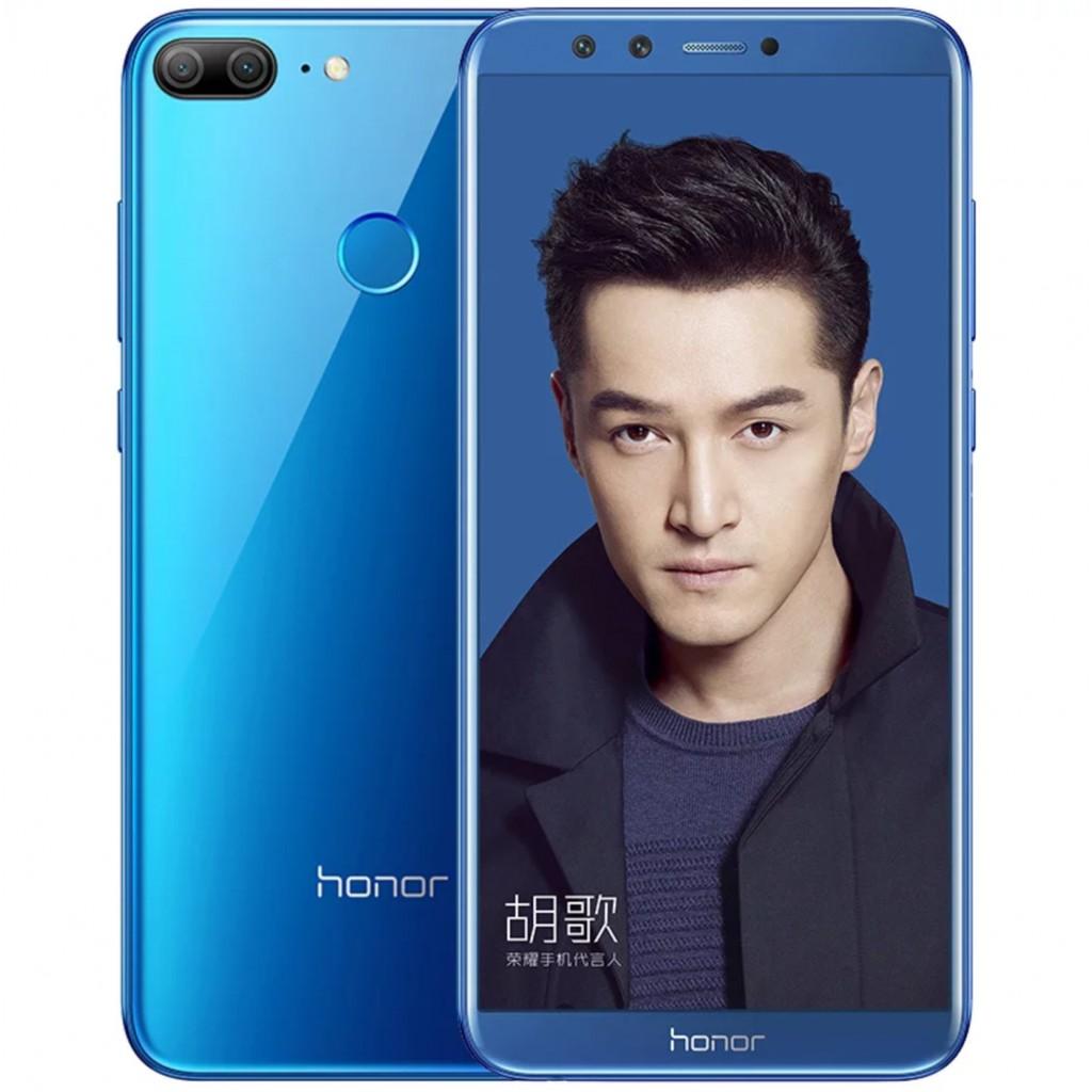"""Điện Thoại Honor 9 Lite 3GB/32GB, 4 camera, 5.65"""" FHD+ - Hãng Phân Phối chính thức"""