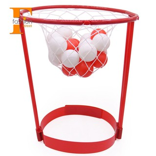 👑Outdoor Fun Sports Entertainment Basket Ball Case Headband Hoop