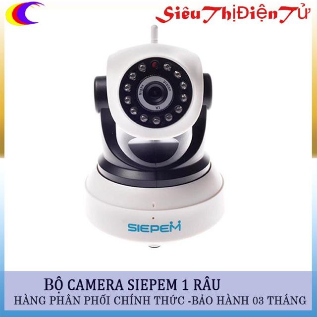 Camera ip siepem WiFi thông minh Siepem IP S6203Y - 2903114 , 245038453 , 322_245038453 , 500000 , Camera-ip-siepem-WiFi-thong-minh-Siepem-IP-S6203Y-322_245038453 , shopee.vn , Camera ip siepem WiFi thông minh Siepem IP S6203Y