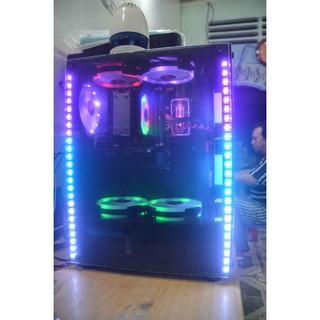 Máy tính server 32gb ram led chiến pubg lol cf fifa gta 5 mượt các game