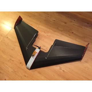 Bản vẽ kit Wing FT Arrow 75cm in sẵn ra giấy A0_bản vẽ được tặng kèm miễn phí khi mua xốp depron
