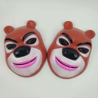 SK-mặt nạ hóa trang ( kèm ảnh thật )-( MK3)