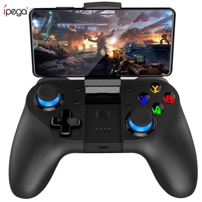 Ipega PG-9129 for Ios Android Wireless Gamepad Bluetooth Pubg Game Controller