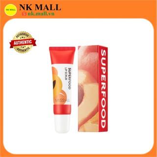 (Đủ bill) Tẩy Tế Bào Chết Môi Missha Superfood Apricot Lip Scrub chính hãng thumbnail