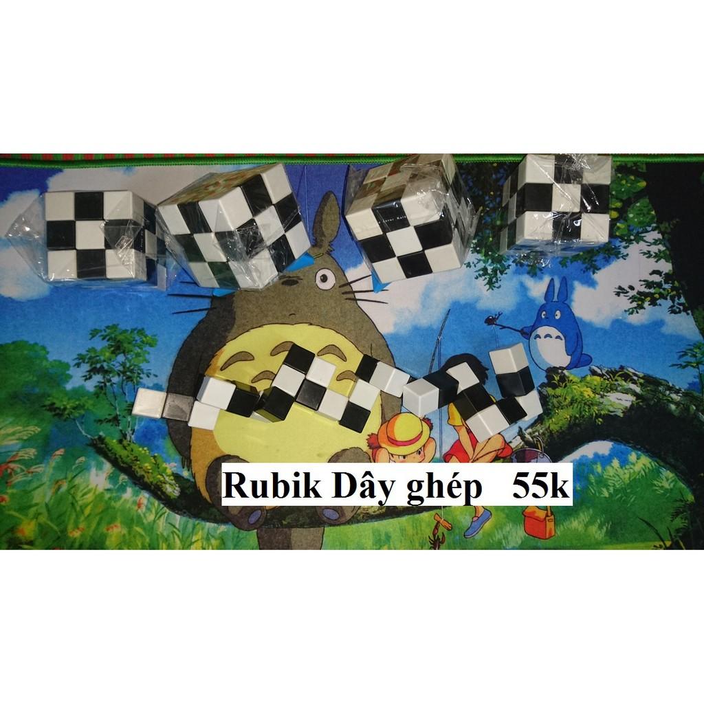 Rubik dây ghép Biến thể Rubik - 2558297 , 517566435 , 322_517566435 , 55000 , Rubik-day-ghep-Bien-the-Rubik-322_517566435 , shopee.vn , Rubik dây ghép Biến thể Rubik