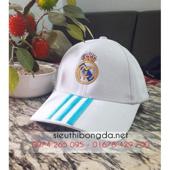 Mũ Real Madrid