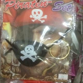 Bịt mắt cướp biển Caribee