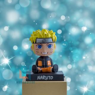 Mô hình Naruto để bàn