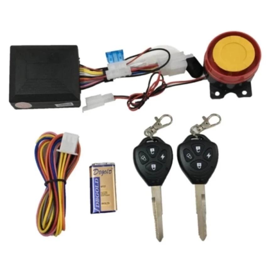 Khóa chống trộm xe máy chuyên nghiệp điều khiển từ xa kèm chìa khóa - 3479391 , 890605982 , 322_890605982 , 148000 , Khoa-chong-trom-xe-may-chuyen-nghiep-dieu-khien-tu-xa-kem-chia-khoa-322_890605982 , shopee.vn , Khóa chống trộm xe máy chuyên nghiệp điều khiển từ xa kèm chìa khóa