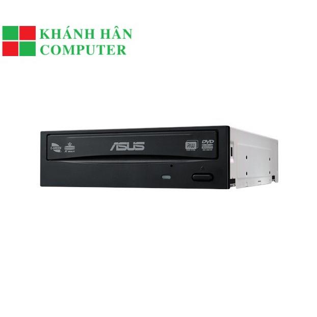 Ổ đĩa quang Asus DVDRW 24D5MT (SATA, BOX) - BH chính hãng 12 tháng