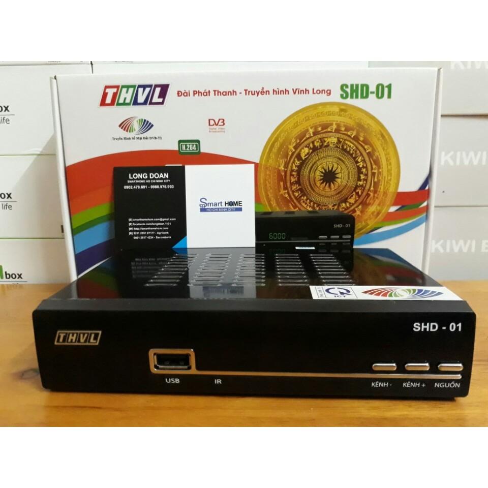 ĐẦU THU DVB-T2 SHD-01 ĐÀI TH VĨNH LONG - 3221248 , 953507731 , 322_953507731 , 270000 , DAU-THU-DVB-T2-SHD-01-DAI-TH-VINH-LONG-322_953507731 , shopee.vn , ĐẦU THU DVB-T2 SHD-01 ĐÀI TH VĨNH LONG