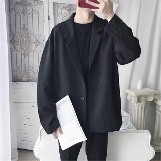 [TRỢ GIÁ] Áo khoác Nam, Áo Blazer Nam phong cách Hàn Quốc BZ01