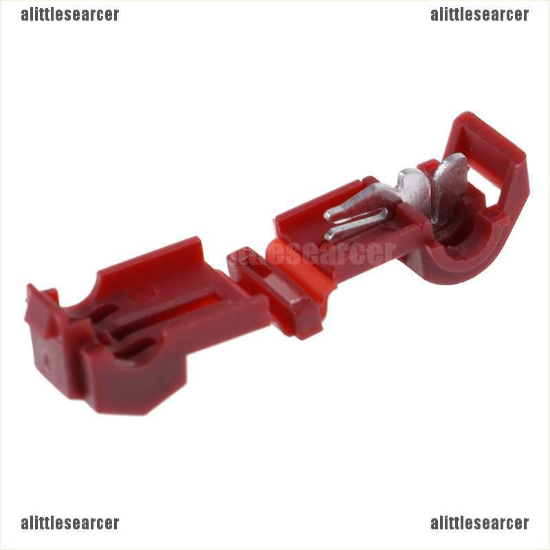 Set 30 Đầu Nối Dây Cáp 0.5mm - 6mm