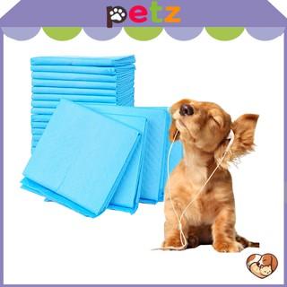 Tã lót vệ sinh chó mèo PETZ Tã giấy siêu thấm hút cho thú cưng thumbnail