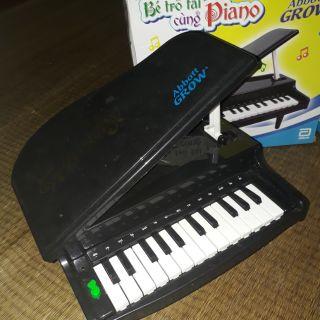 Đàn piano aboott