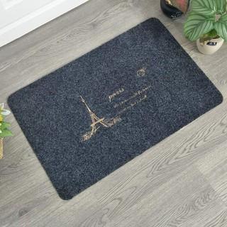 Thảm chùi chân nhà tắm, phòng khách chống trơn trượt, có thể giặt