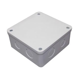 Hộp nối kỹ thuật VSC 11x11x5cm (chuyên dùng cho các công trình camera, tuổi thọ cao) thumbnail