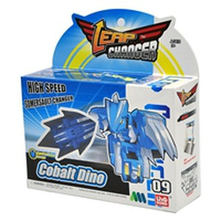 Cobalt Dino