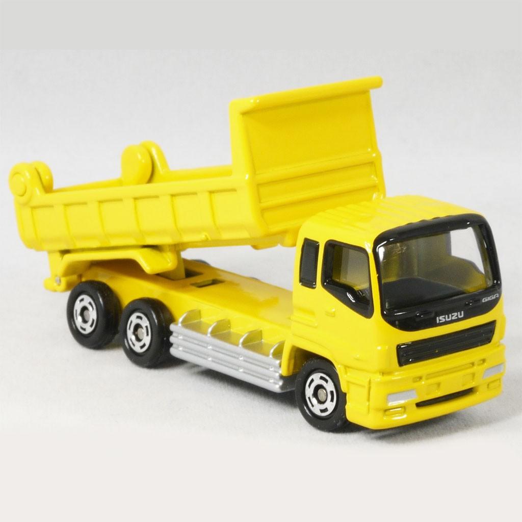 Xe ô tô tải mô hình Tomica Isuzu Giga Dump Truck màu vàng (No Box) - 2466514 , 1044527413 , 322_1044527413 , 100000 , Xe-o-to-tai-mo-hinh-Tomica-Isuzu-Giga-Dump-Truck-mau-vang-No-Box-322_1044527413 , shopee.vn , Xe ô tô tải mô hình Tomica Isuzu Giga Dump Truck màu vàng (No Box)