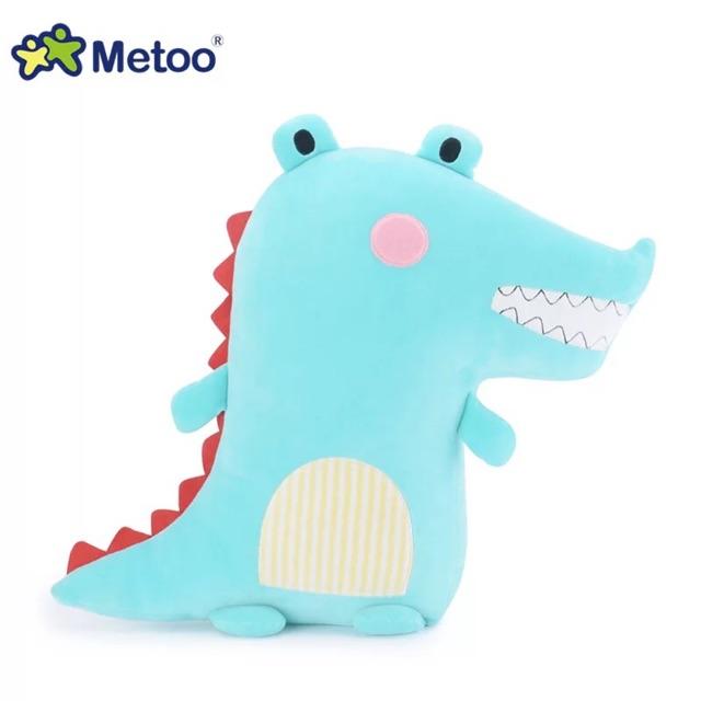 Thú bông khủng long Metoo cao cấp