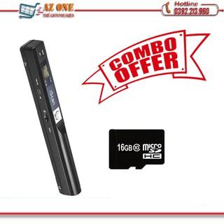 Máy Scan cầm tay Procam iScan 900DPI Cao Cấp Đi Kèm Theo Thẻ Nhớ 16GB