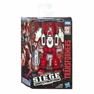Siege transformer