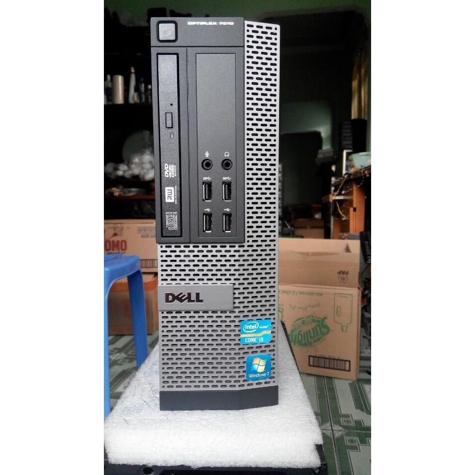 Máy Bộ Dell Optiplex 7010sff FULL BOX Giá chỉ 4.000.000₫